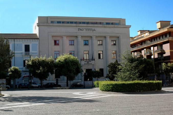 il tribunale di Campobasso